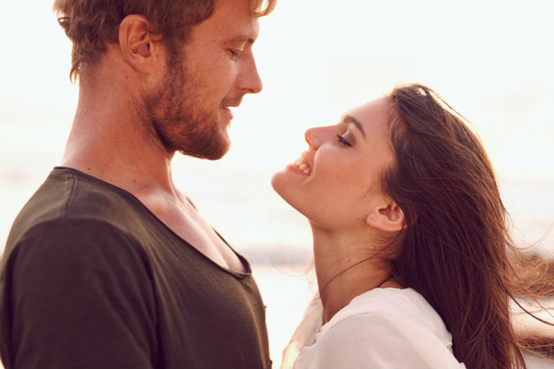 Why Sexual Tension Turns Her On