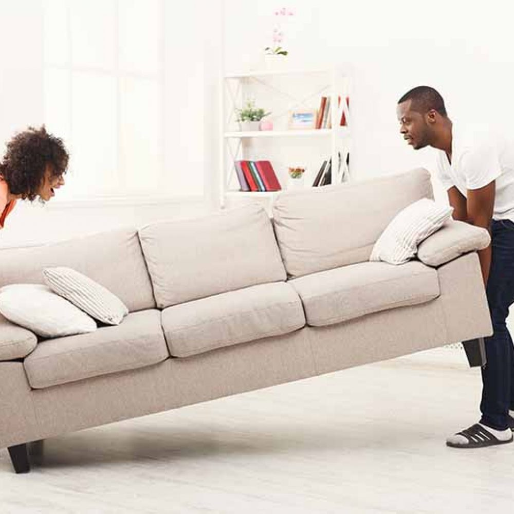 How to Ask Her to Move In (And How NOT To…)