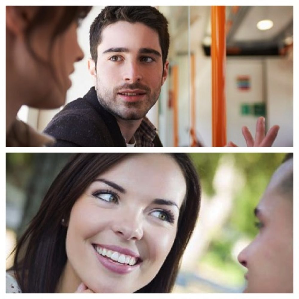 What To Talk About With A Guy – 18 Tips