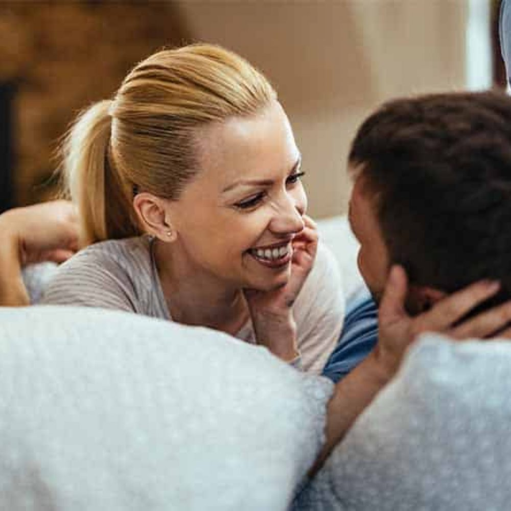 "When She Acts ""Hold & Cold"" With You… It's a GOOD Sign (Here's Why…)"
