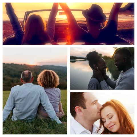 what are the signs we have good chemistry in relationship Chemistry In A Relationship Do you have it? Find out…