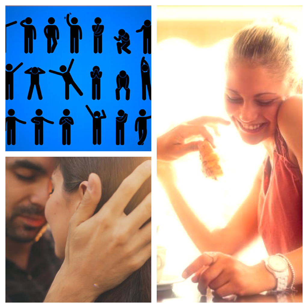 signs body language shows man loves you Does My Guy Friend Like Me? 16 Signs To Look For