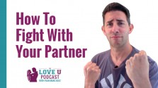 How to fight with your partner