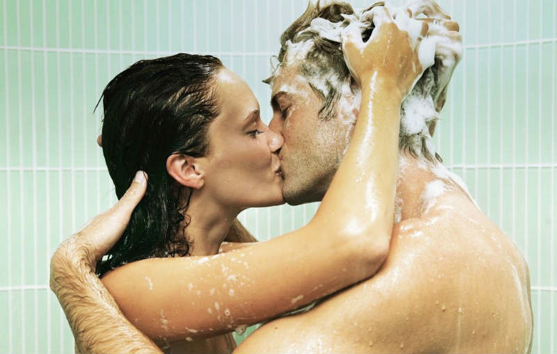Shower Sex: How To Get Wet & Wild & Enjoy Every Minute